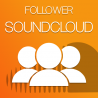 Soundcloud followers