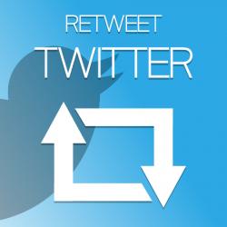 Buy Re-tweets