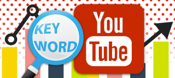 Find the right keywords for your YouTube videos in a few steps